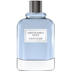 Givenchy Gentlemen Only 5oz (340 BRL) ❤ liked on Polyvore featuring men's fashion, men's grooming, men's fragrance, perfume, makeup, accessories, beauty and no color