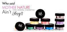 Hiro - Natural Mineral Makeup