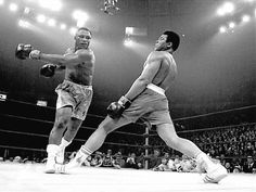 Mighty Ali the great