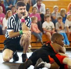 The 20 Funniest Wrestling Photos Ever!