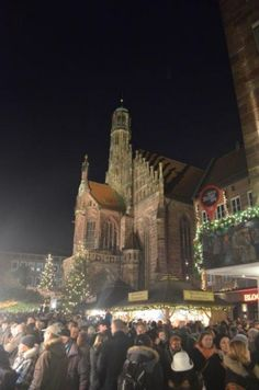 The #Nuremberg #Christmas Market is one of the oldest in #Germany. #travel #adventure #explore #trips #tips #destinations #places #vacations #getaway #getlost #traveltips #travelideas #travelstories #travelstory #travelexpert #traveljournal #travelstore #christmas #traditions