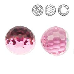 4869 Ball 6mm Light Rose CAVZ  Dimensions: 6,0 mm Colour: Light Rose CAVZ 1 package = 1 piece Colour Light, Color, Light Rose, Swarovski Stones, 1 Piece, Stud Earrings, Jewelry, Colour, Blush Pink
