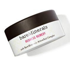Bare Minerals Redness Remedy (totally awesome product!!!)