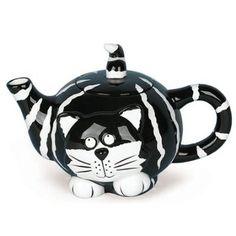 Google Afbeeldingen resultaat voor http://whimsicalteapotsandcups.com/wp-content/uploads/2012/02/Whimsical-Animal-Teapots.jpg