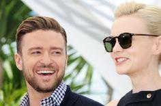 Justin Timberlake and Carey Mulligan at event of Inside Llewyn Davis