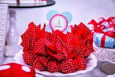 Arquivos decoração chapeuzinho vermelho | Layouteria