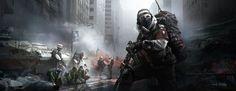 Tom Clancy's The Division - Les Factions ennemies - https://www.jmc.io/videos/tom-clancys-the-division-les-factions-ennemies/