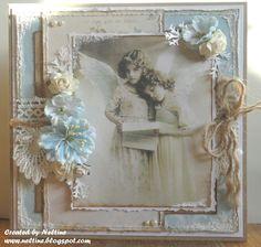 Neltine's Cards Designs: *Little Angels