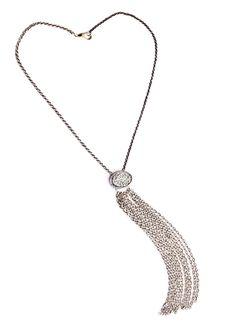 INNOVATION necklace by Tammy Spice Jewelry