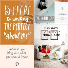 Weekly Resources for Bloggers | The Blog Market