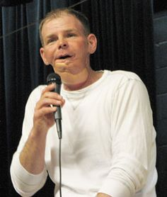 Oral Cancer Survivor Tells - and Shows –Teens about Risks of Tobacco Use