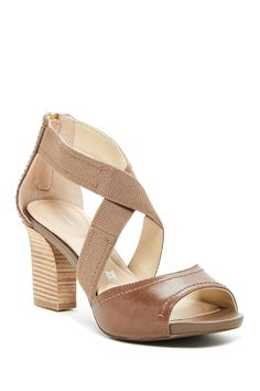 Seven to 7 Sandal - Wide Width Available by Rockport on @nordstrom_rack