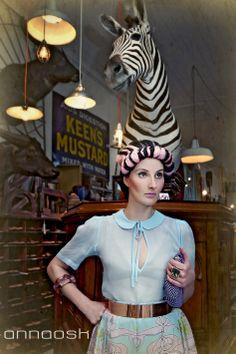 Hair - Wade Blackford Model Kerry Gleeson Hair Assistant - Steff Tanian Make Up - Bernice Mansfield Fashion Stylist - Anna Osk ©Anna Ósk Erlingsdóttir All rights — with Kerry Gleeson.