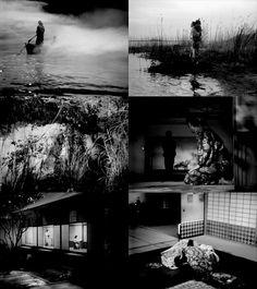 Ugetsu Monogatari (1953) - dir. Mizoguchi Kenji