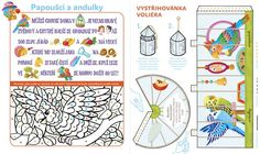 Montessori, Bullet Journal, Craft Ideas, Diy, Crafts, Creativity, Weaving, Manualidades, Bricolage