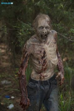 "The Walking Dead 5x12 ""Remember"" oh Dale"