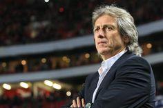"""""""O Sporting criou-nos dificuldades mas estávamos preparados""""- Jorge Jesus"""