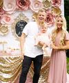Once Upon A Time 1st Birthday Party... - A Touch of Pink