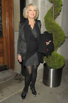 Sherrie Hewson Penny Lancaster, Photo L, British Actresses, Celebs, Celebrities, Love S, Real Women, Curves, Goth