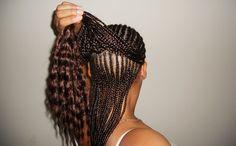 Big Cornrows Hairstyles, Lemonade Braids Hairstyles, Natural Braided Hairstyles, Fishtail Braid Hairstyles, Loose Hairstyles, Layered Hairstyles, Bob Hairstyle, Types Of Hair Braids, Braids For Short Hair