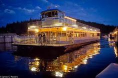 While staying at the historic Roosevelt Inn, be sure to enjoy a cruise of Lake Coeur d' Alene. You can visit us online at www.therooseveltinn.com or like us on facebook.
