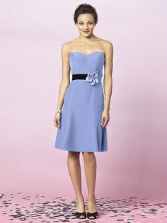 After Six Bridesmaids Style 6634xx http://www.dessy.com/dresses/bridesmaid/6634xx/