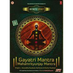 Gayatri Mantra Mahamrityunjay Mantra - Boutique indienne en ligne.