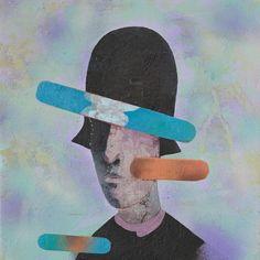 Erik Formoe Outsider Art, Contemporary Art, Artwork, Paintings, Design, Work Of Art, Contemporary Artwork, Painting Art, Painting