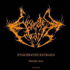 brutalgera: Eviscerated Entrails - Promo 2012(Demo)(2012), Bru...