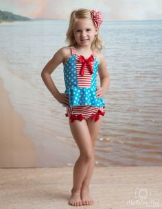 39eaa0be99 Sale! Peplum Tankini & Trunks in Victory Garden: SS17 Collection (Size 2-