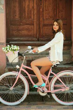 #fashion #bike