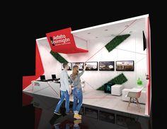 Asfalto & Hormigon | Expoinmobiliaria 2016