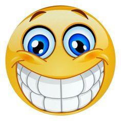 Revised Big Smile Round Invitation - SRF-http://www.zazzle.com/revised_big_smile_round_invitation_srf-256025509982203797