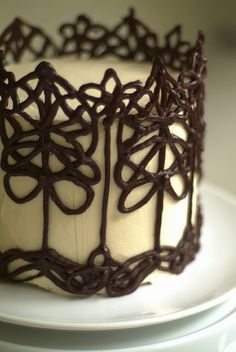 WOW ! The Birthday Cake: Beautiful and Innocent? - Life is Great