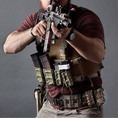 Airsoft hub is a social network that connects people with a passion for airsoft. Talk about the latest airsoft guns, tactical gear or simply share with others on this network Military Gear, Military Weapons, Tactical Equipment, Tactical Gear, Bug Out Gear, Police, Tac Gear, Mens Toys, Home Defense