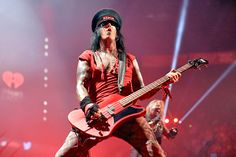 "After 150-plus shows on their farewell tour, glam-metal group Mötley Crüe will bring the final curtain down with a three-night stay in Los Angeles—the city where it all started 35 years ago. ""I'm proud we're going out together and not in pieces like so many before us,"" bassist and primary songwriter Nikki Sixx tells EW. ""I'm excited about the future and proud of our past. I'm excited for Tommy [Lee], Vince [Neil], and Mick [Mars] and wherever they may roam musically."""