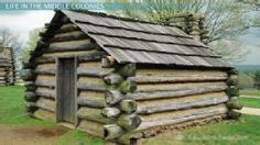 Colonial Life before the American Revolution. The website also has the transcript of the text.