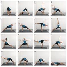 Yoga Twist Poses, Twist Yoga, Pilates Reformer Exercises, Yoga Moves, Yoga Exercises, Stretches, Ashtanga Vinyasa Yoga, Iyengar Yoga, Yoga For Kids