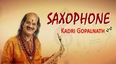 #Classical #Music #IndianClassical #ClassicalMusic #Saxophone - Kadri Gopalnath - #Carnatic #Instrumental - Swami Sangeetham