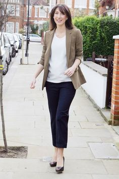 Samantha Cameron's fashion and style in pictures | British Vogue