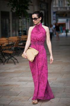 maxi dress orsay