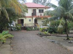 RE/MAX 1st Choice | Sunrise Beach House  View at: http://1stchoicebelize.com/sunrise-beach-house.html