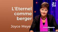 Pourquoi l'Éternel veille-t-il sur nous ? - Joyce Meyer - Fortifié par l...
