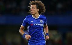David Luiz é um dos pilares da boa defesa do Chelsea no Campeonato Inglês