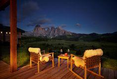 Hotel Adler Mountain Lodge (Alpe di Siusi, South Tyrol Province, Italy) - Hotel Reviews - TripAdvisor