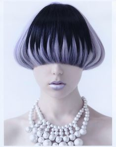 Hair and Beauty Magazine. Step by Step Hair How-Tos. Free Photo gallery of hair styles. Hair Books and DVD Online store. Creative Hairstyles, Cool Hairstyles, Avant Garde Hair, Corte Y Color, Editorial Hair, Fantasy Hair, My Hairstyle, Hair Shows, Crazy Hair