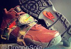"Nike Air Veer ""Camo"" (Sample)"