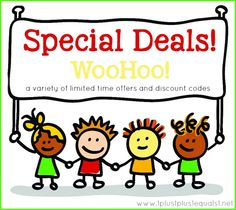 Limited time deals from Little Passports, Whats in the Bible, We Choose Virtues, Grapevine Bible Studies and more!