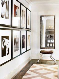 Decoreren met foto's, schilderijen en meer - My Simply Special