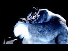 ▶ IAMX Tear Garden Official Video -full length- - YouTube